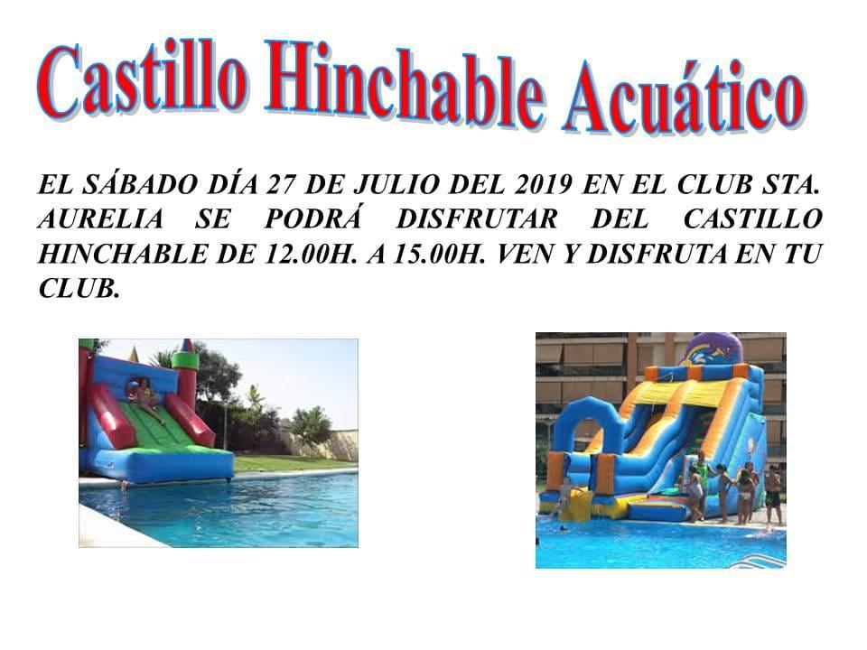 CASTILLO HINCHABLE 19
