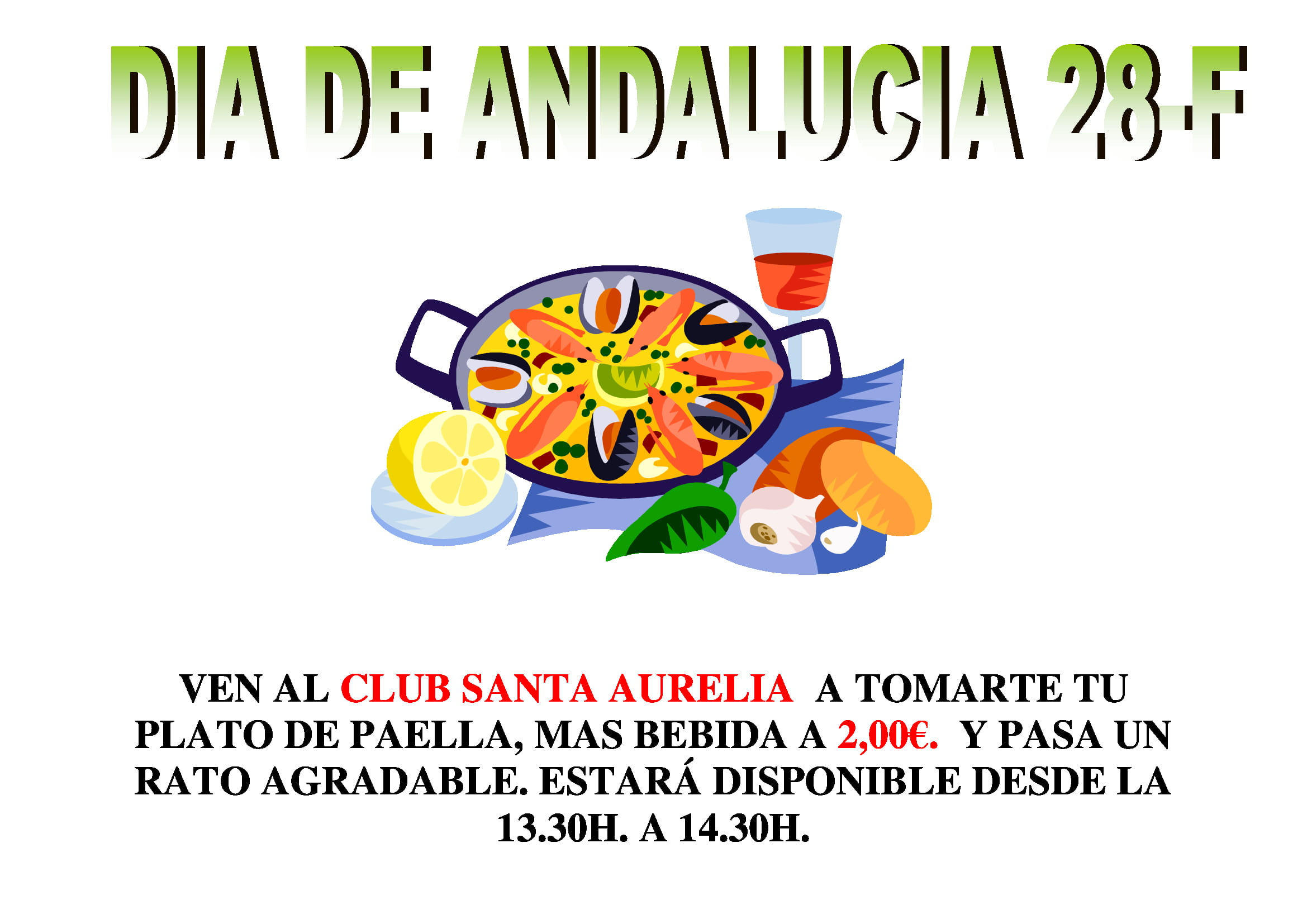 DIA DE ANDALUCIA 19 1