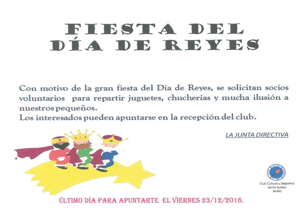 Cartel Reyes