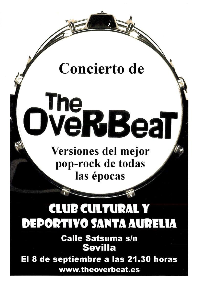 cartel orquesta