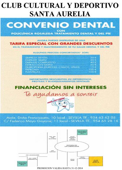 convenio dental