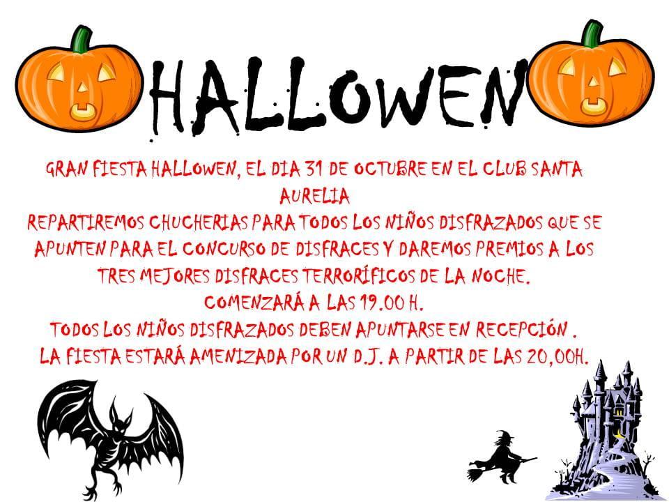 hallowen 19